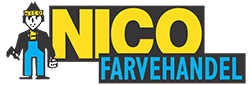 Nico Farvehandel AS